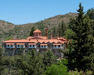 Troodosgebergte 171 Bezienswaardigheden Cyprus 171 Royal Cyprus